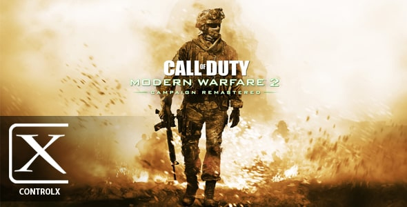خرید سی دی کی Call of Duty: Modern Warfare 2